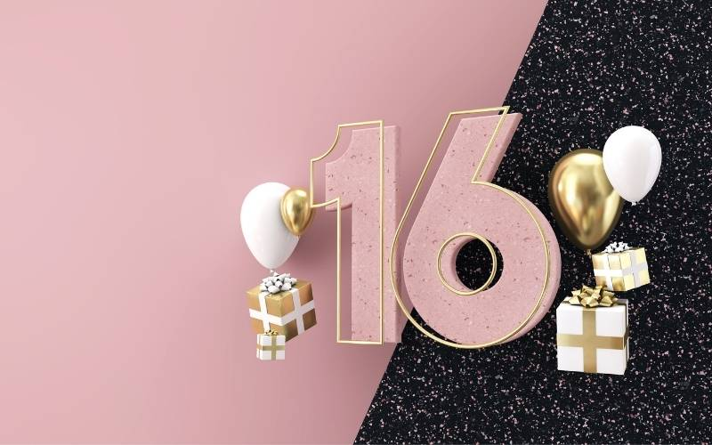 Sweet 16th Birthday Images - 11