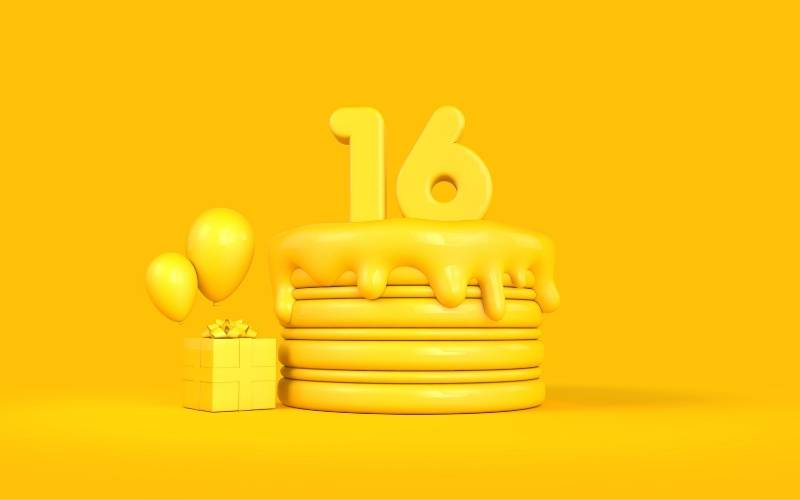 Sweet 16th Birthday Images - 17