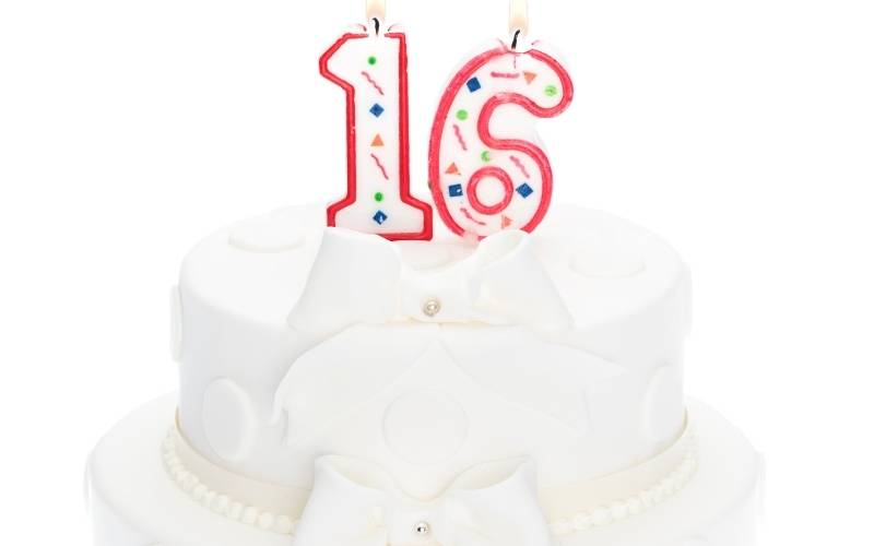 Sweet 16th Birthday Images - 19