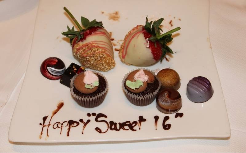 Sweet 16th Birthday Images - 7