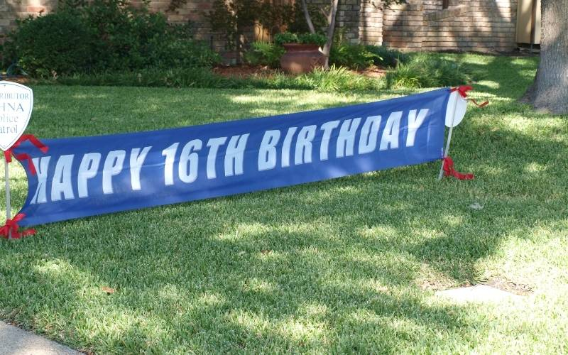 Sweet 16th Birthday Images - 8