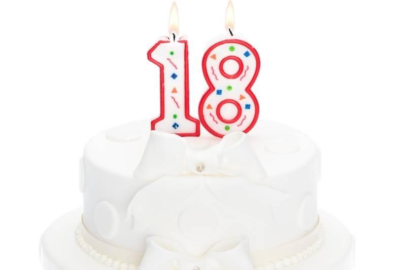 happy 18th birthday images - 14