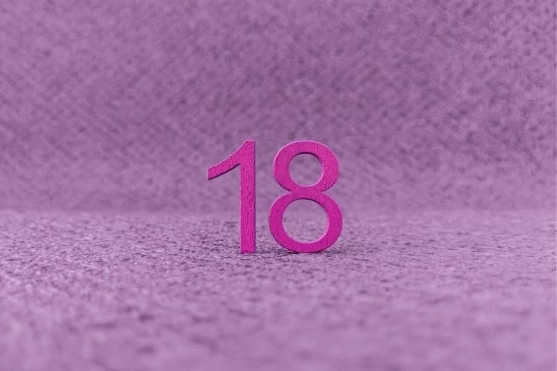 happy 18th birthday images - 16