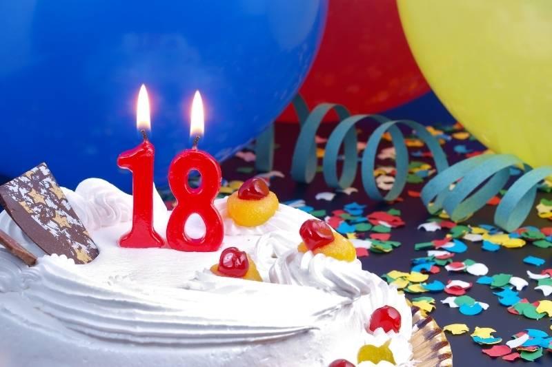 happy 18th birthday images - 20