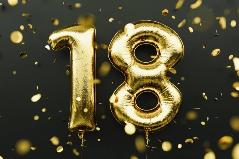 happy 18th birthday images - 27
