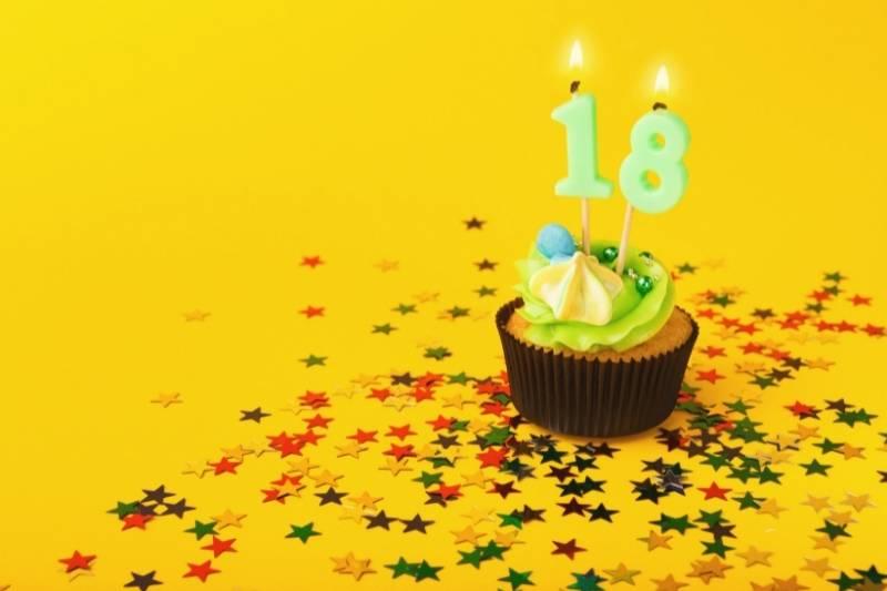 happy 18th birthday images - 28