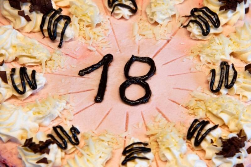 happy 18th birthday images - 29