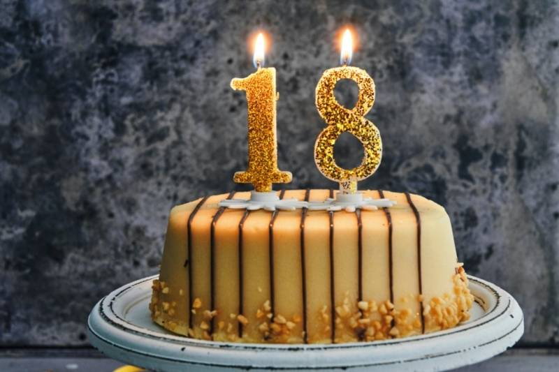 happy 18th birthday images - 4