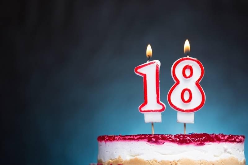 happy 18th birthday images - 5