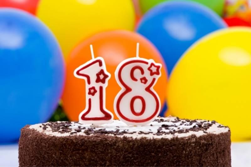 happy 18th birthday images - 7