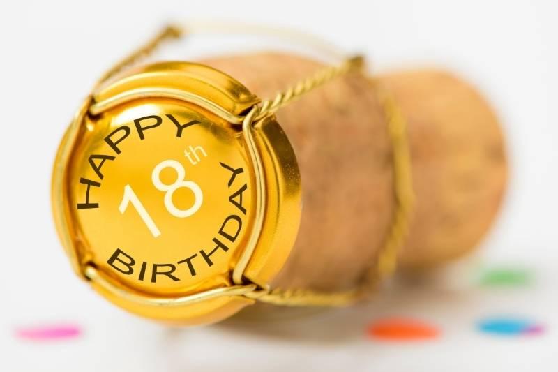 happy 18th birthday images - 9