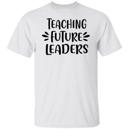 Gifts For Teachers, First Day Of School Teacher T-Shirt 2 of Sapelle
