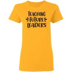 Gifts For Teachers, First Day Of School Teacher T-Shirt 36 of Sapelle