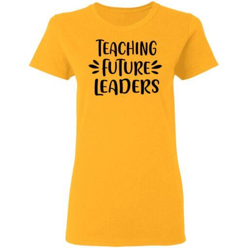 Gifts For Teachers, First Day Of School Teacher T-Shirt 11 of Sapelle