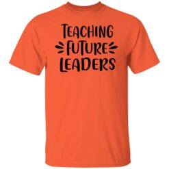 Gifts For Teachers, First Day Of School Teacher T-Shirt 22 of Sapelle