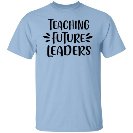Gifts For Teachers, First Day Of School Teacher T-Shirt 1 of Sapelle
