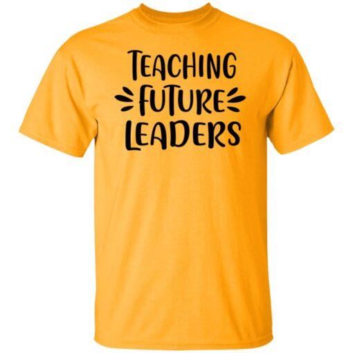 Gifts For Teachers, First Day Of School Teacher T-Shirt 7 of Sapelle