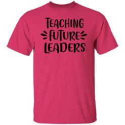 Gifts For Teachers, First Day Of School Teacher T-Shirt 30 of Sapelle