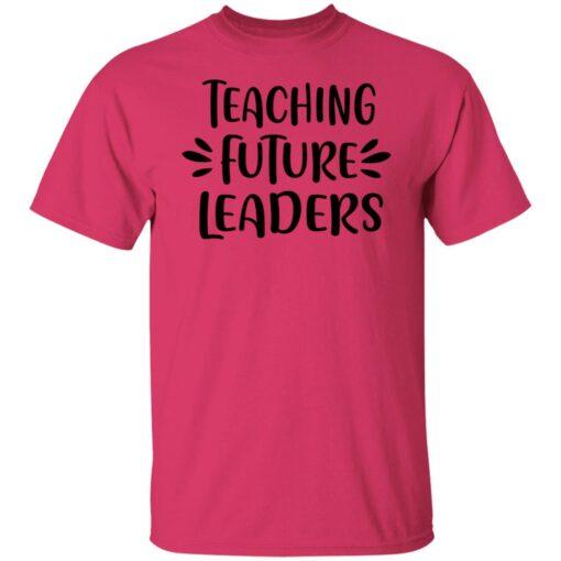 Gifts For Teachers, First Day Of School Teacher T-Shirt 8 of Sapelle