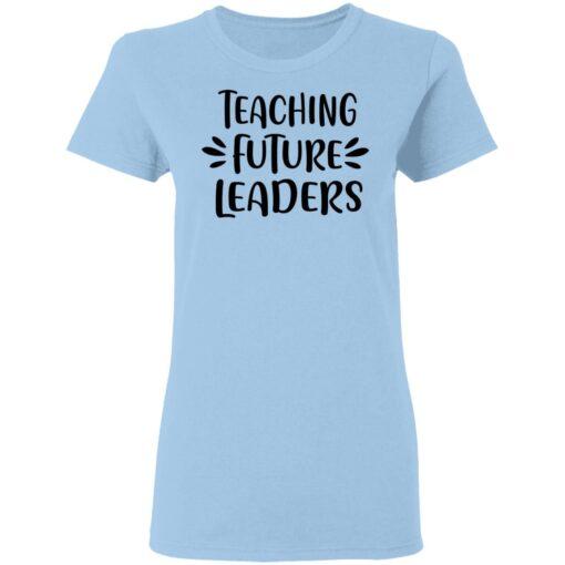 Gifts For Teachers, First Day Of School Teacher T-Shirt 9 of Sapelle