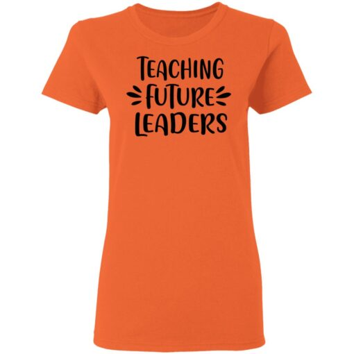 Gifts For Teachers, First Day Of School Teacher T-Shirt 14 of Sapelle
