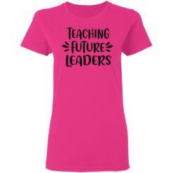 Gifts For Teachers, First Day Of School Teacher T-Shirt 38 of Sapelle
