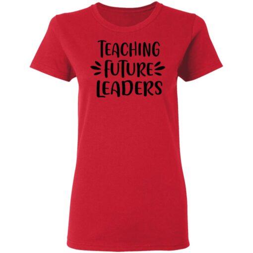 Gifts For Teachers, First Day Of School Teacher T-Shirt 15 of Sapelle