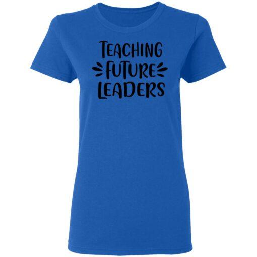 Gifts For Teachers, First Day Of School Teacher T-Shirt 16 of Sapelle