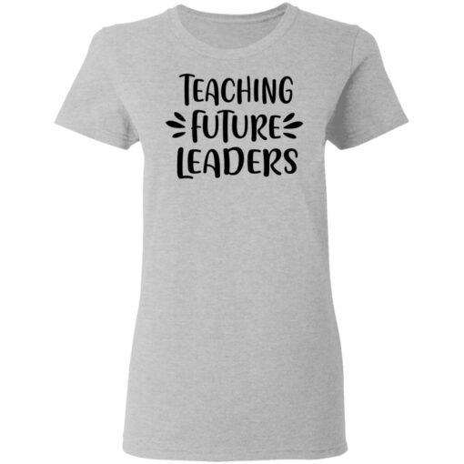 Gifts For Teachers, First Day Of School Teacher T-Shirt 17 of Sapelle