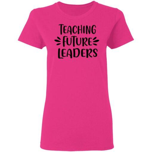Gifts For Teachers, First Day Of School Teacher T-Shirt 12 of Sapelle