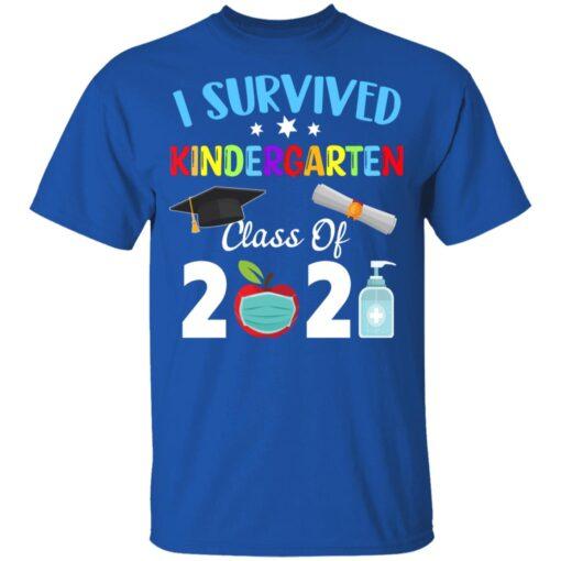 Best Kindergarten Graduation Gifts, Kindergarten Graduation T-shirt 6 of Sapelle